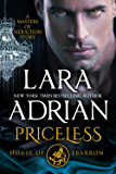 Priceless: House of Ebarron: A Masters of Seduction Novella