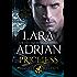 Priceless: House of Ebarron: A Masters of Seduction Novella