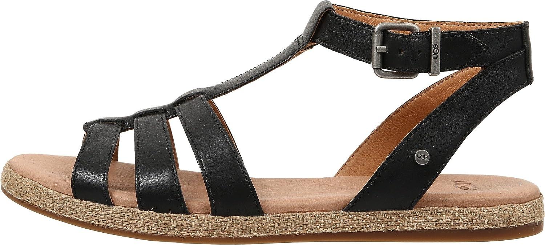 fa1fd92db45 UGG LANETTE 1011217 Womens Sandal