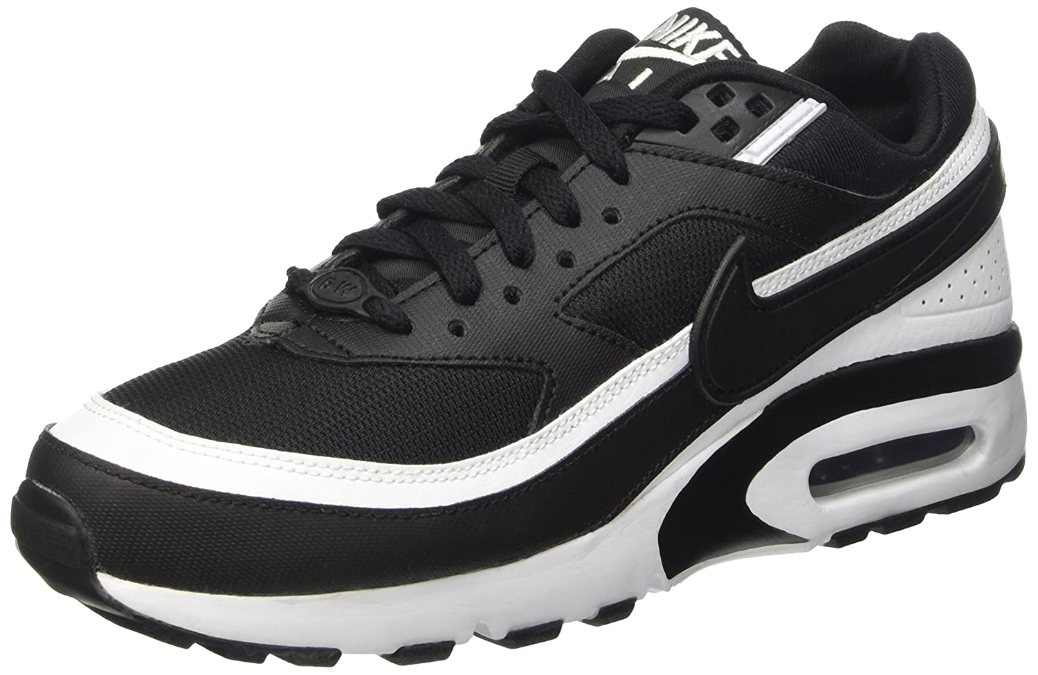 économiser 05a7d f17d9 Nike Kids Air Max BW (GS) Running Shoe