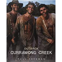 Outback Currawong Creek