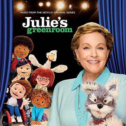 Buy Julie's Greenroom (Music From The Netflix Original