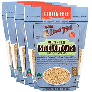 Bob's Red Mill Gluten-Free Instant Oatmeal