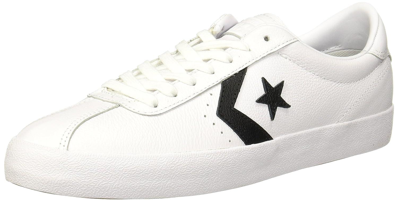Converse Breakpoint Ox B01N1UPK96 8.5 M US|White / Black / White