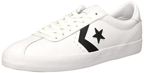 converse breakpoint ox leather sneaker