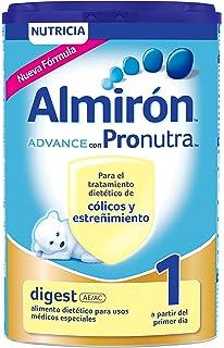 Almirón Advance con Pronutra Digest 1 Leche de inicio en polvo a partir del primer día