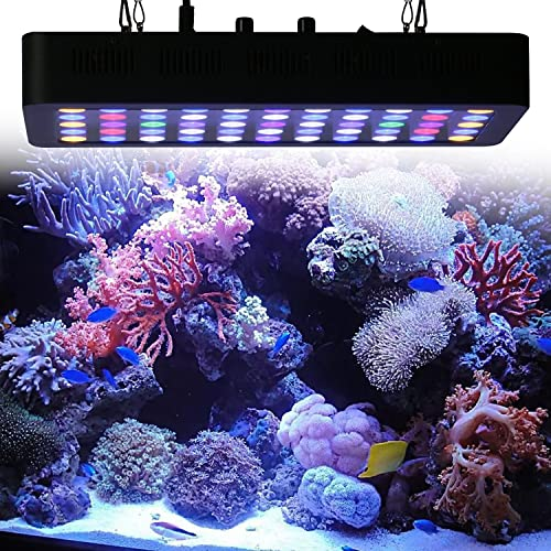 ICOCO reef tank LED light