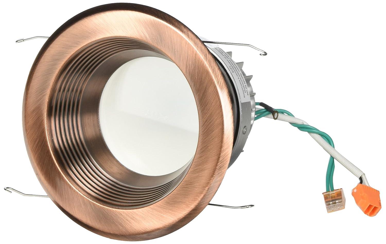 Nora Lighting NLEDC-57240COCO Label LED Dedicated Diamond Baffle ATG Stores