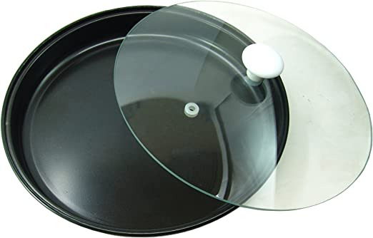 Amazon.com: La perfecta Micro Crisper Original Microondas ...