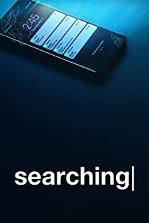 Book Cover: Searching