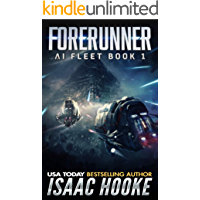 Forerunner (AI Fleet Book 1)
