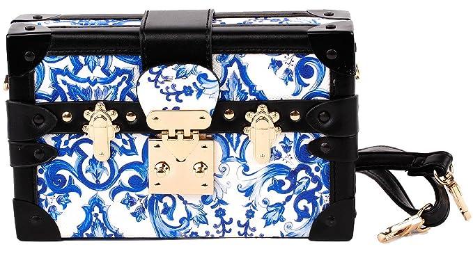 Show Story de la mujer monedero cartera de embrague bolso de mano bolso bandolera bolsa funda para tarjeta moneda Caso - -: Amazon.es: Ropa y accesorios