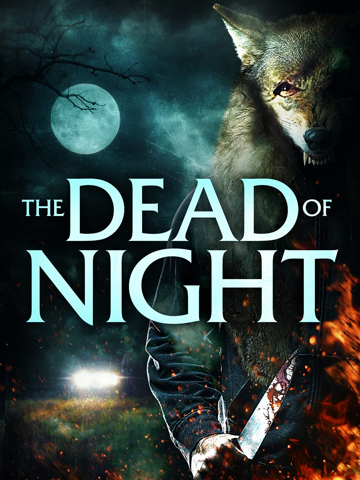 The Dead of Night on Amazon Prime Video UK