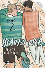 Heartstopper 2 Paperback