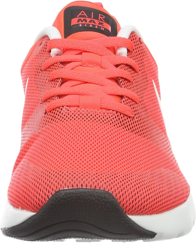 Nike WMNS Air Max Siren, Chaussures de Sport Femme, Orange