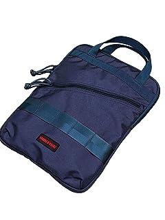 Neo Urban PC Brief Tote 3232-499-1276: Navy