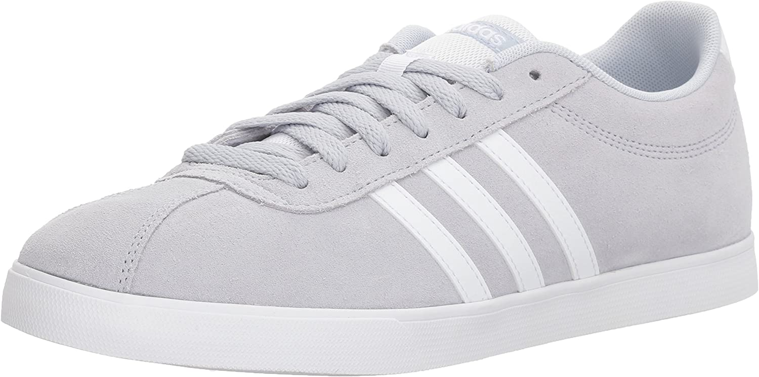 adidas Women's Courtset Ankle-High