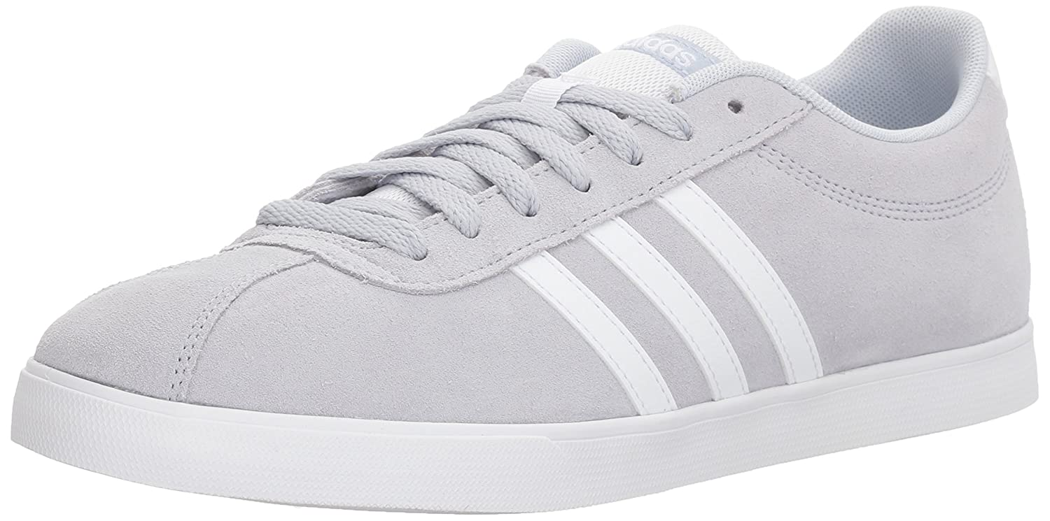 purchase cheap 5f3cd 9b586 Amazon.com  adidas Womens Courtset W  Fashion Sneakers