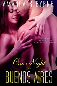 One Night in Buenos Aires (Entangled Edge)