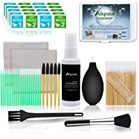 142 Pcs Phone Cleaning Kit, Airpod Cleaner Kit for USB Charging Port, Phone Screen and Headphone Port Cleaning Kit…