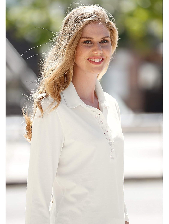 Paola Damen Poloshirt