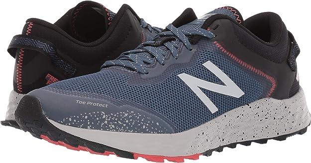 New Balance Fresh Foam Arishi V1, Zapatillas de Trail Running para ...