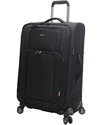 Amazon.com | Pathfinder Luggage Presidential Midsize 25