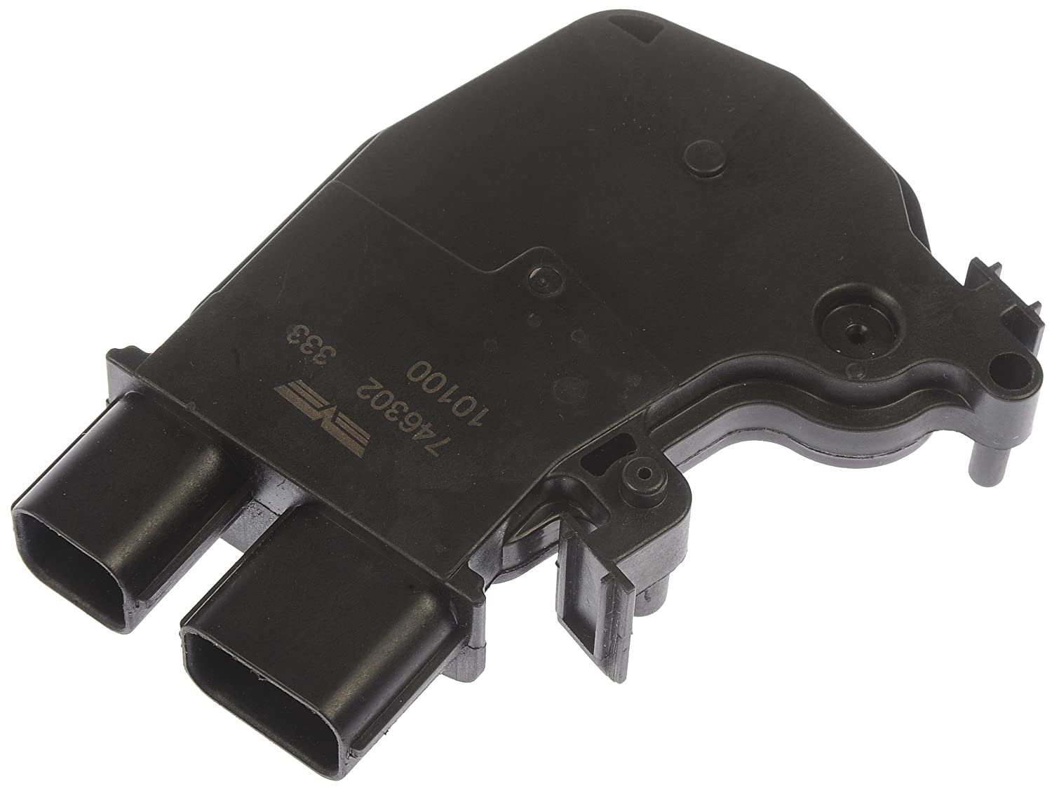 Dorman 746-302 Door Lock Actuator for Honda Accord/Civic/CR-V/Odyssey/Pilot Dorman - OE Solutions