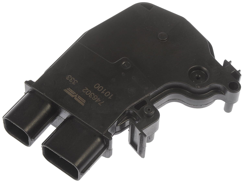 Dorman 746-302 Door Lock Actuator for Honda Accord/Civic/CR-V/Odyssey/Pilot Dorman - OE Solutions