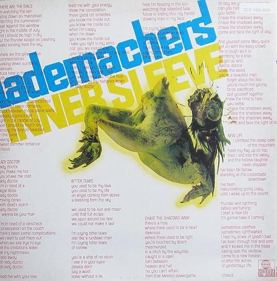 Innersleeve (foc) / Vinyl record [Vinyl-LP]