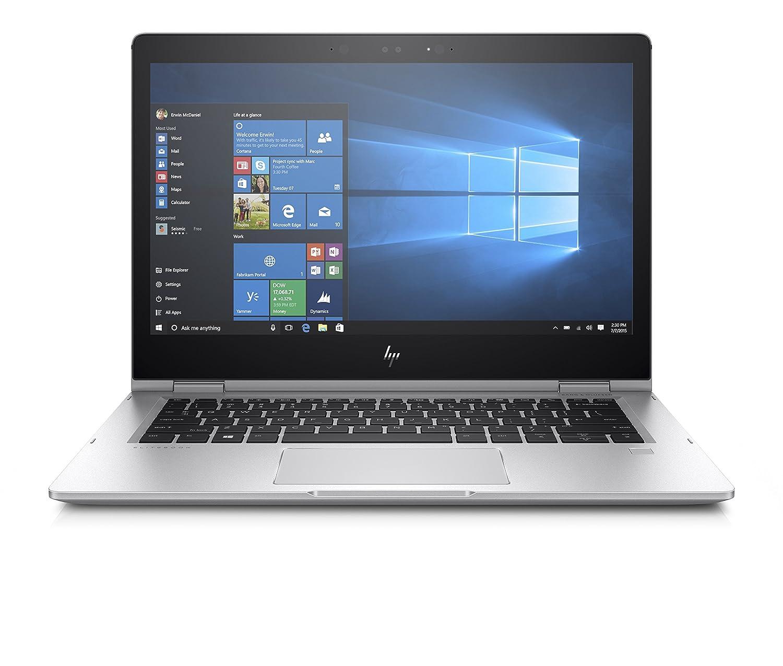 Notebook HP EliteBook X3601030G2, pantalla 13.3, i5–7200u, 8GB de SDRAM DDR4, SSD 256GB, Intel HD 620, Plateado