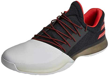 adidas Harden Vol. 1 - Zapatillas de Baloncesto para Hombre, Negro ...