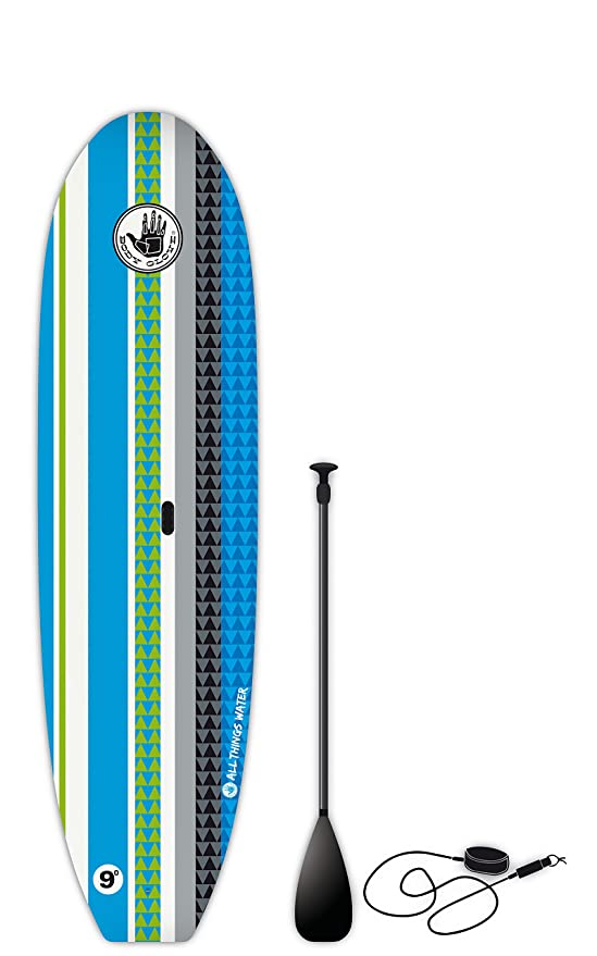 Body Glove Soft Sup Paddleboard Package Review