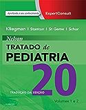 Nelson Tratado de Pediatria