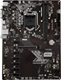 MSI H310-A PRO SOKET 1151 DDR4-2666 DVI VGA  USB3.1 ATX