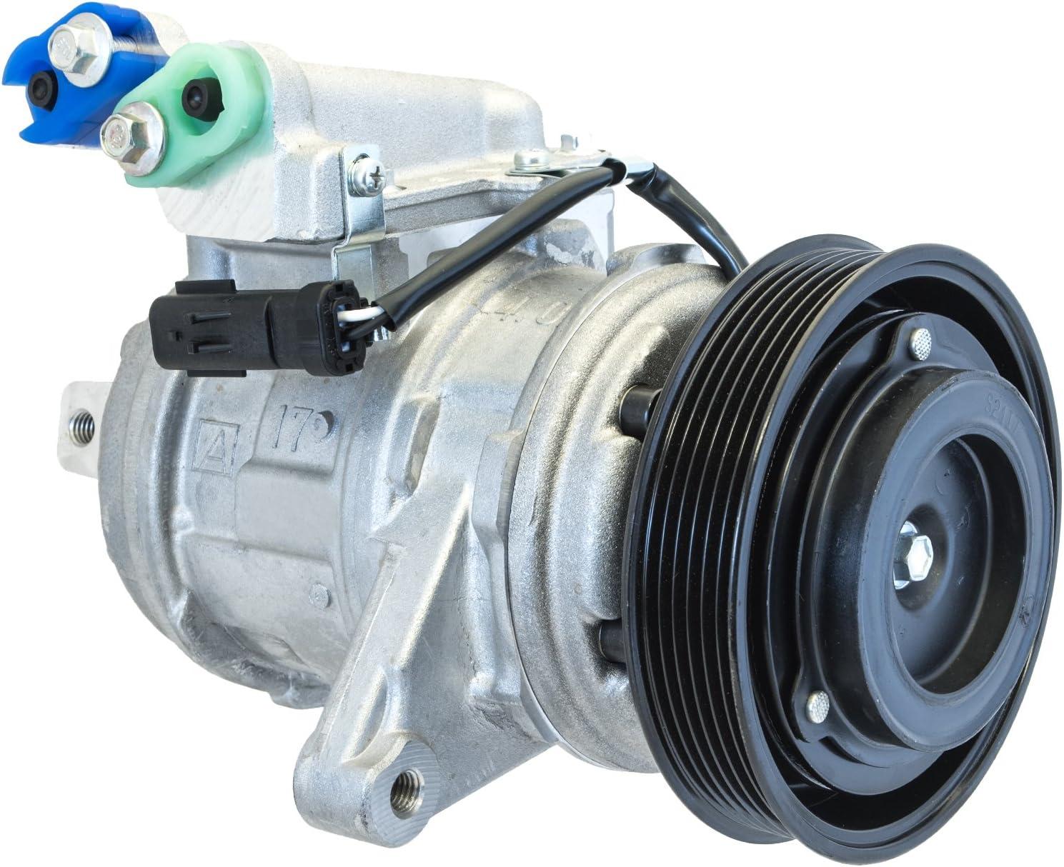 A//C Compressor-New DENSO 471-7009