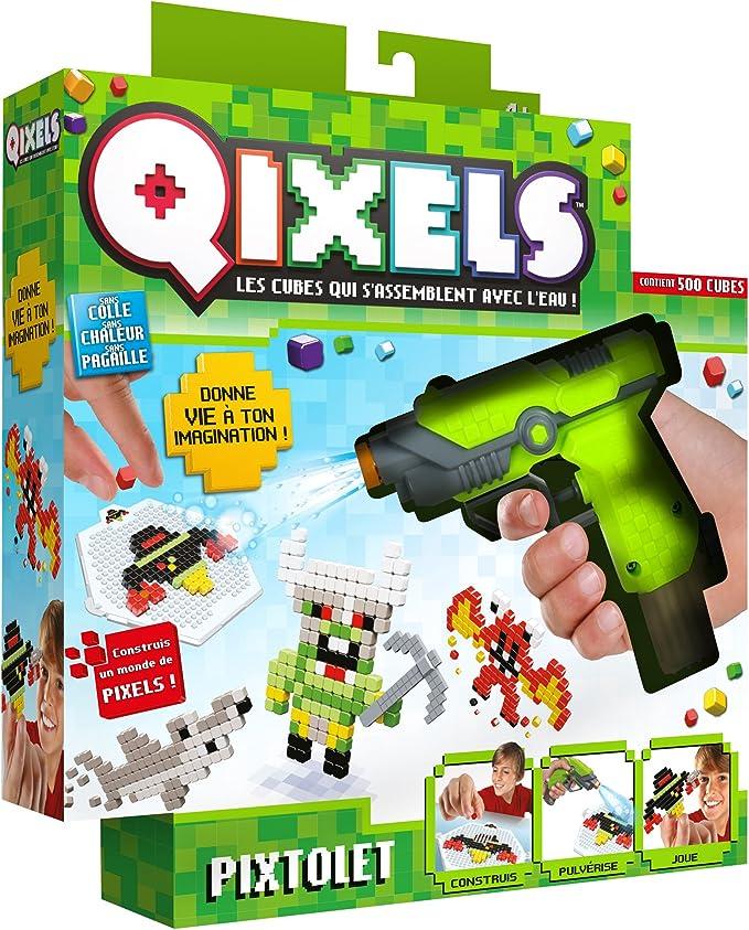 Qixels Kk87007 Pixtolet