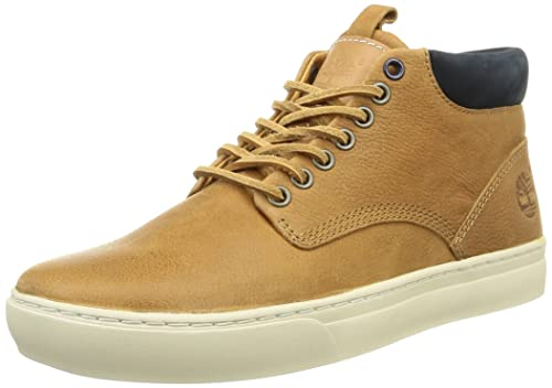 Timberland Men s 2.0 Adventure Cupsole Chukka Ankle Boots  Amazon.co ... 62399bd910cf
