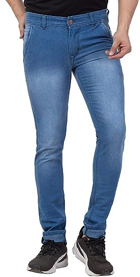 WHATON Slim Fit Jean for Men