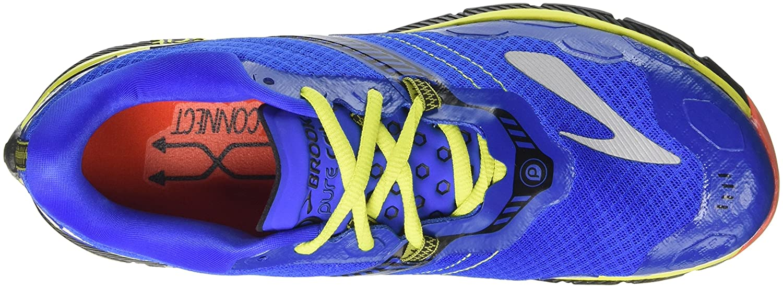 Brooks PureGrit 5 Chaussures de Course Homme