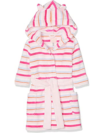 Joules Girl s Teddy Dressing Gown 4e8083705