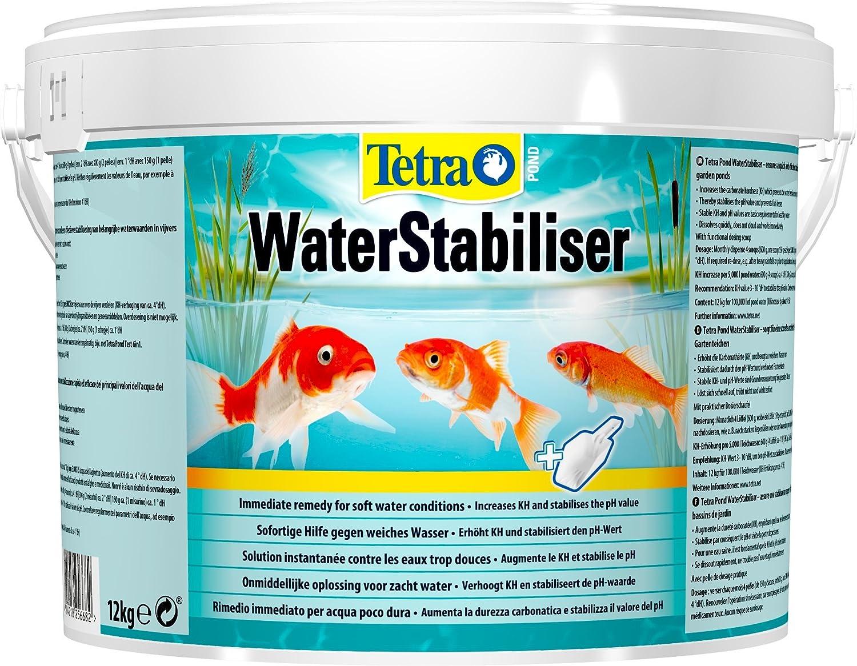 fino al 60% di sconto Tetra Pond WaterStabiliser WaterStabiliser WaterStabiliser - 10 l  più ordine