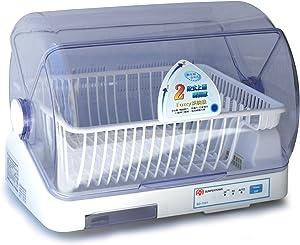 Sunpentown Warm Air Dish Dryer, Multi