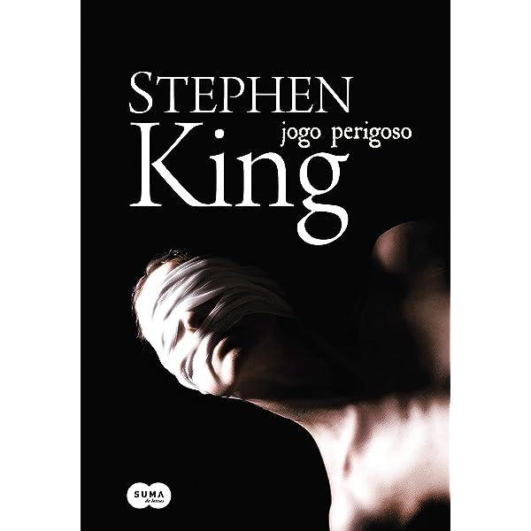 Jogo Perigoso Ebook King Stephen Amazon Com Br Loja Kindle