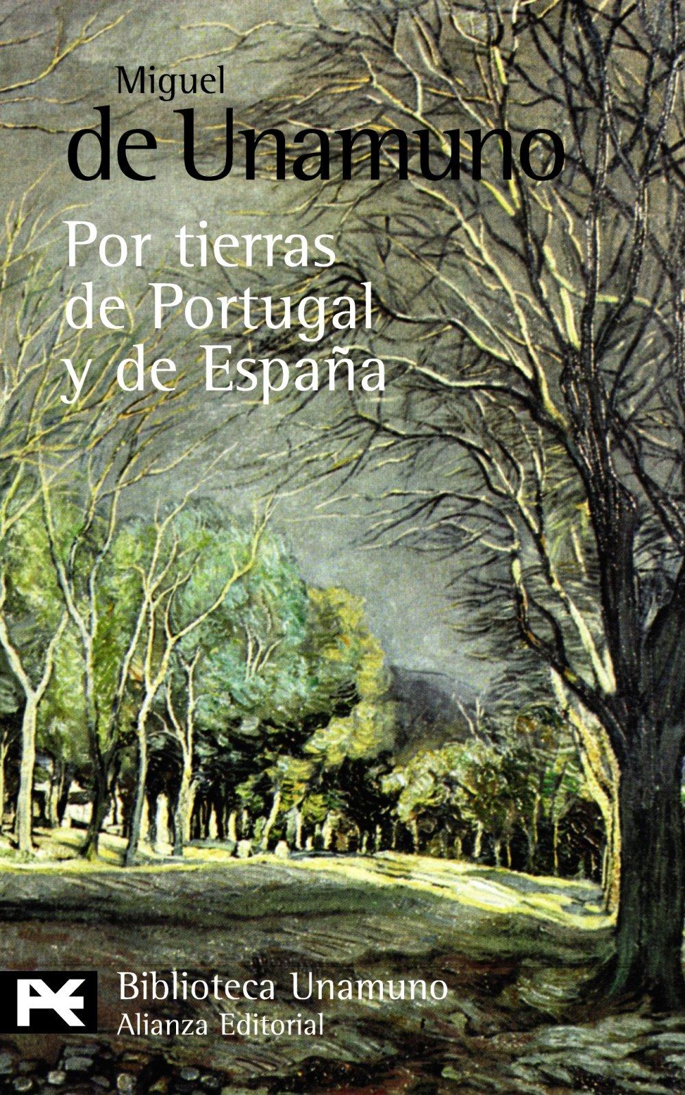 Resultado de imagen de Por tierras de Portugal y de España).