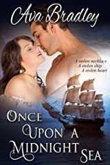 Once Upon a Midnight Sea Kindle Edition