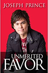 Unmerited Favor Kindle Edition