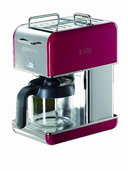 Coffee Cm041 co ukKitchen Kmix Kenwood Maker RaspberryAmazon xsrdCthBQ
