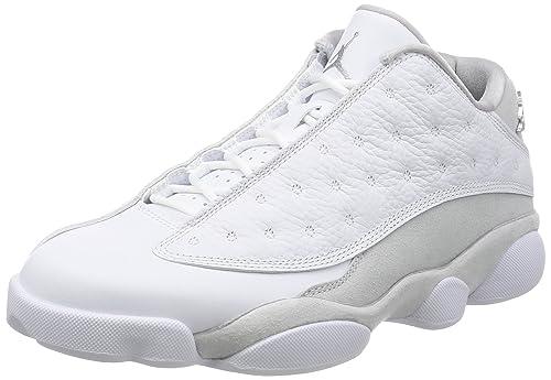 online store e8ce3 5b78b Nike Air Jordan 13 Retro Lo 100 9
