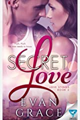Secret Love (Love Stings Series Book 2) Kindle Edition